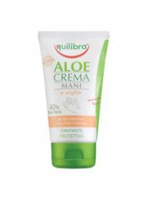 Kätekreem Aloe