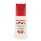 Crystal Essence deodorant, granaatõun, roll-on