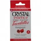 Crystal Essence deodorandilapid, granaatõun