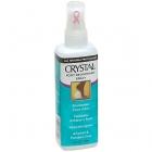 Crystal Body jaladeodorant pihustiga, lõhnatu