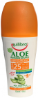 Päevituspiim pihustatav UV SPF 25 (Aloe vera 20%)