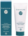 Kooriv mask E vitamiiniga Earth Line