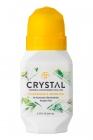 Crystal rulldeodorant, kummel ja roheline tee