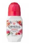Crystal rulldeodorant granaatõunaaroomiga