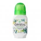Crystal deodorant, vanilje ja jasmiin, roll-on UUS!