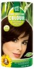 Long Lasting Colour looduslik püsivärv, Tume vaskpruun 3.44