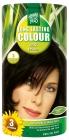 Long Lasting Colour looduslik püsivärv, Tumepruun 3