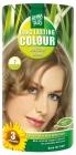 Long Lasting Colour looduslik püsivärv, Keskmine blond 7