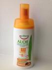 Päevituspiim pihustatav UV SPF 15 (Aloe vera 20%)